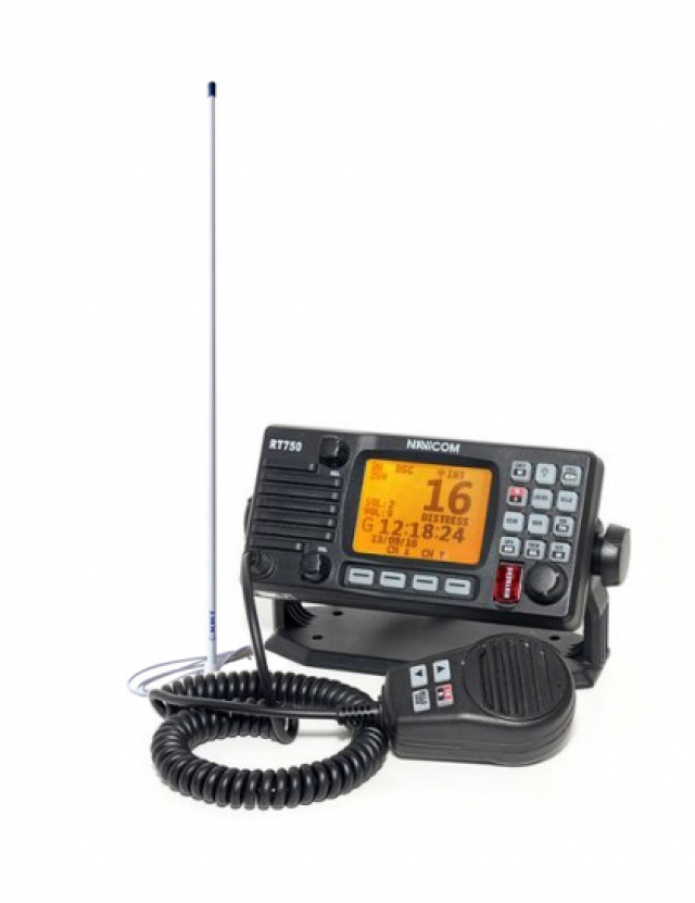 Navicom Pack VHF RT-750V2