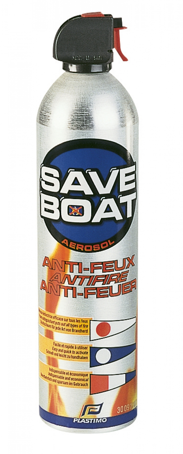 EXTINTOR SAVE BOAT