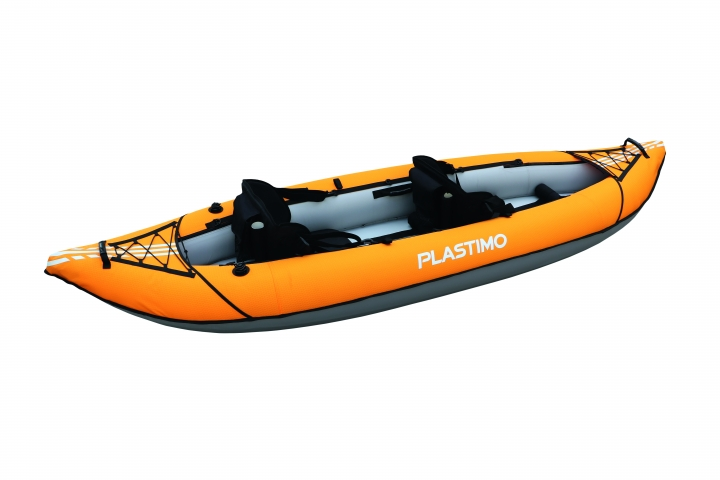 KAYAK SINGLE & DUO