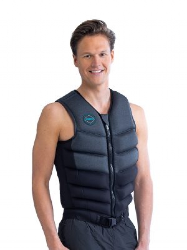 Jobe Colete Fragment VesT Men Grey