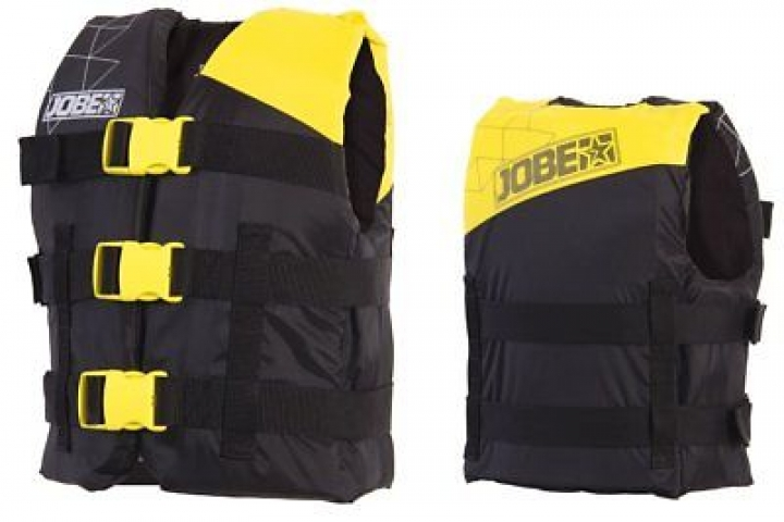 JOBE Progress Nylon Vest Youth