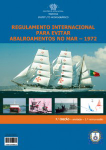 RIEAM - Regulamento Internacional para Evitar Abalroamentos no Mar - 1972