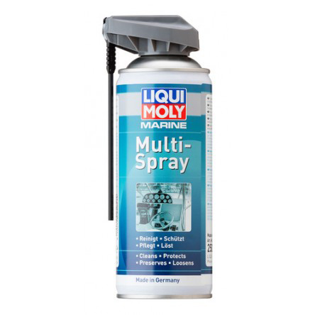 Liqui Moly Marine Multi-Spray