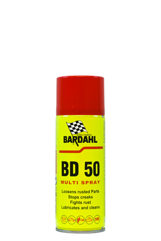 Bardahl BD-50 Multi-Spray
