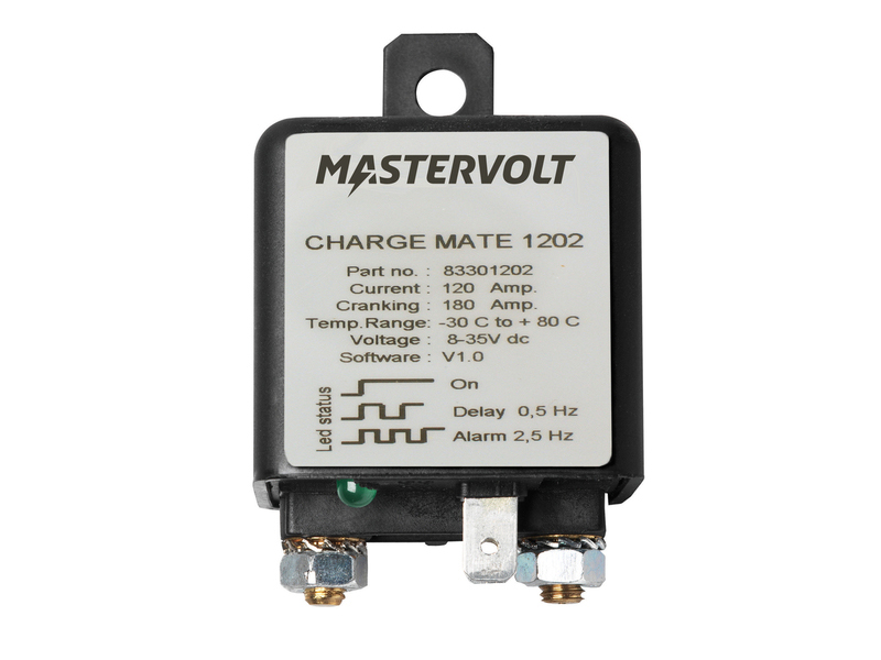 Isolador Charge Mate 1202