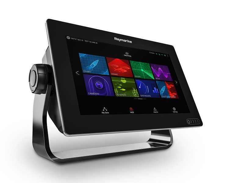 Raymarine AXIOM 9 RV