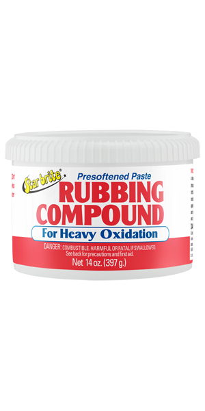 Starbrite Heavy Rubbing Compound